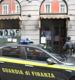 Fisco: parrucchiere senza scontrino, chiuso per 3 giorni
