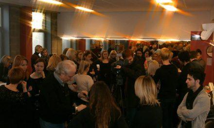 Gli acconciatori bolognesi fanno scuola in Europa