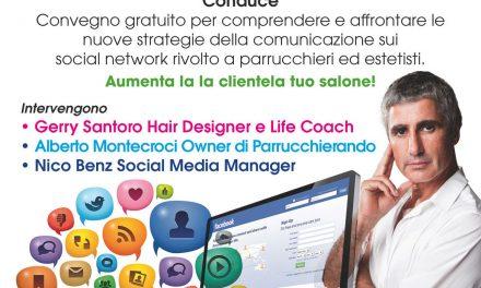 Come usare i Social Network per il proprio salone
