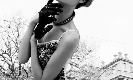 Portfolio moda capelli: Disparate Hearts by Ian Davies per  Joico