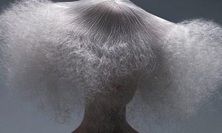 Surrealist – Damien Carney collezione capelli 2014