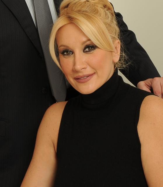 Antonio Lubrano – Simona Tagli , Hair Social Week 5 marzo 2014