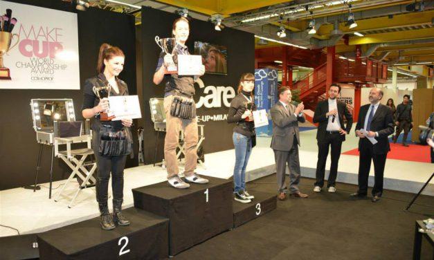 iCare – Campionato Make-up Inyternazionale