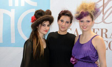 Cosmoprof 2014 – Tutte le foto Hair Ring giorno 1