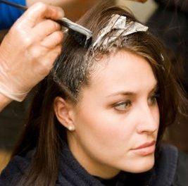Arrivano i test contro le allergie da tintura dai parrucchieri?