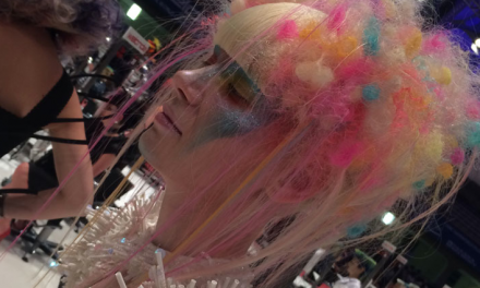 Hairworld Francoforte 2014
