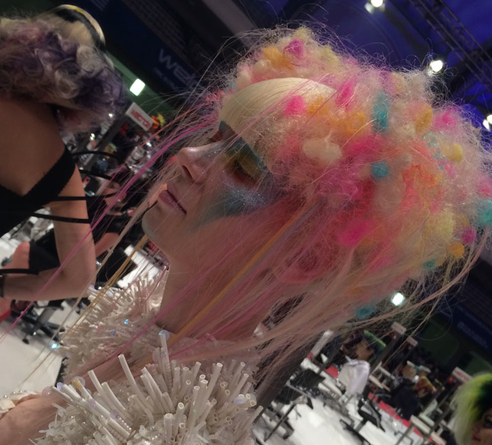 Hairworld Francoforte 2014