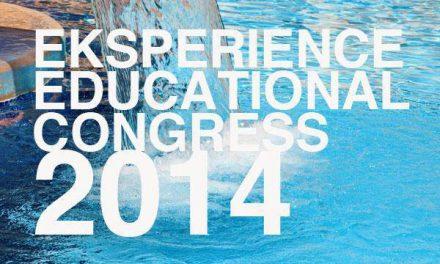 Intercosmo Eksperience Educational Congress 2014: tre giorni alla riscoperta dell'acqua.