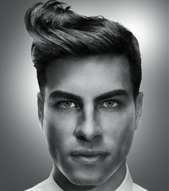 Uomo Hairstyle i Trends più hot del momento