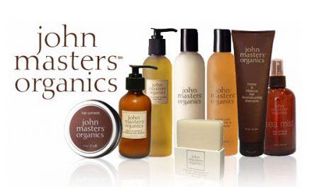 JOHN MASTER'S ORGANICS: provata per voi la linea per capelli secchi.