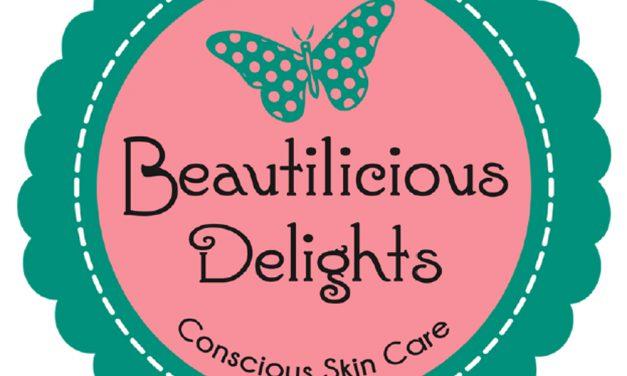 BEAUTILICIOUS DELIGHTS: La Natura al servizio della Bellezza