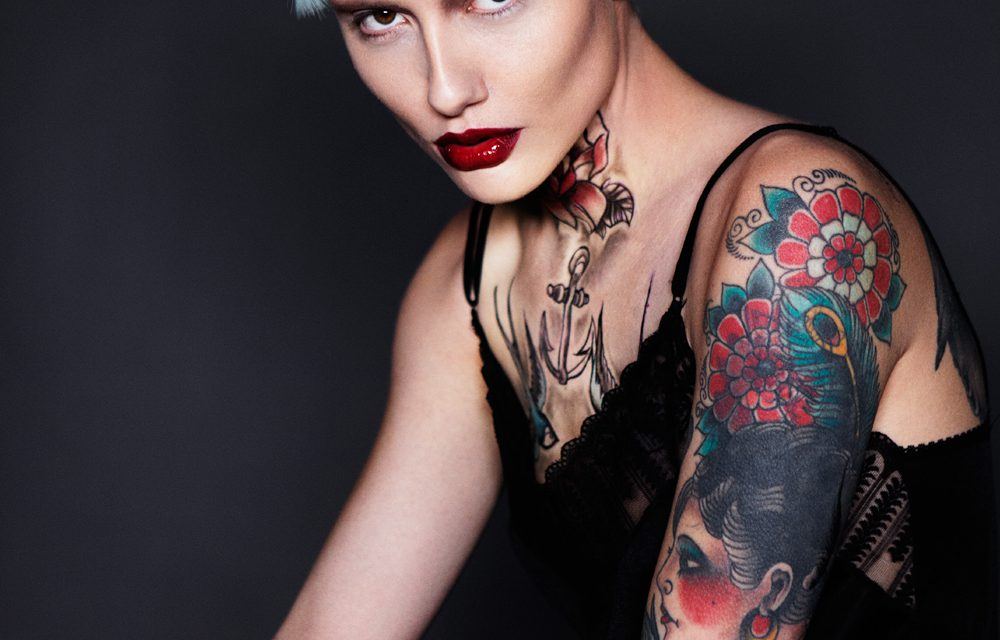 il colore capelli 2014 di Deanna Parker Attwood by Wieselmann