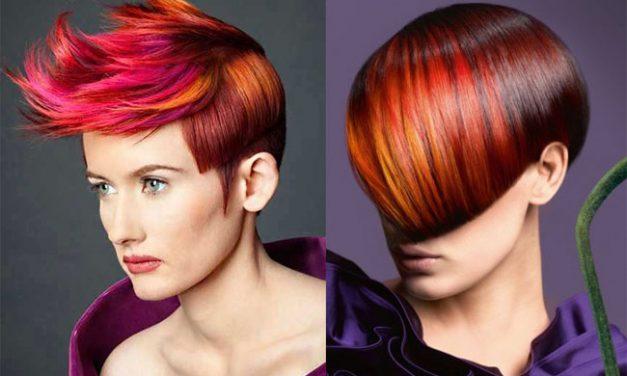 Tendenze capelli: i colori dell'autunno