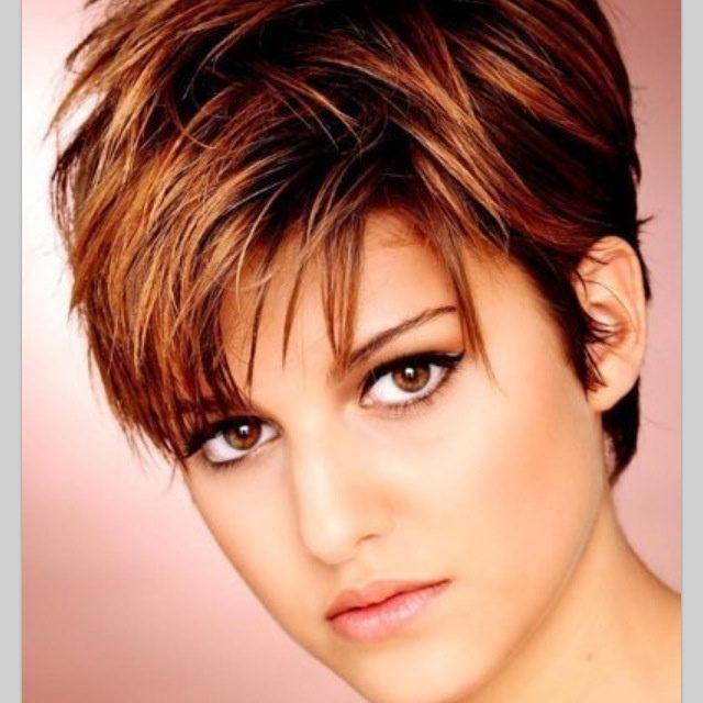 tendenze capelli  tagli corti  il  parrucchierando