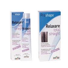 Capelli lisci: da oggi è facilissimo con Relaxare Total Straight di Itely Hairfashion