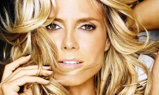 Icone di stile: Heidi Klum