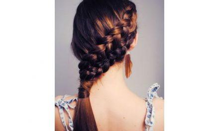 Tendenze capelli: gli Updo