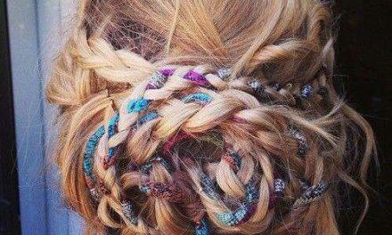 Tendenze capelli: il mood e tribal