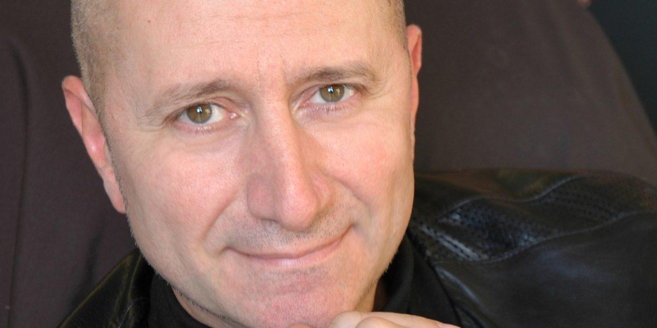 Tutto Sanremo 2015 secondo Franco Curletto, l'hair stylist dello star system mondiale