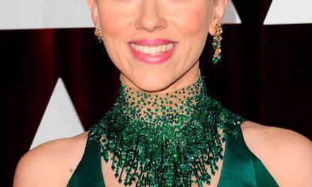 Oscar 2015: tutte le acconciature