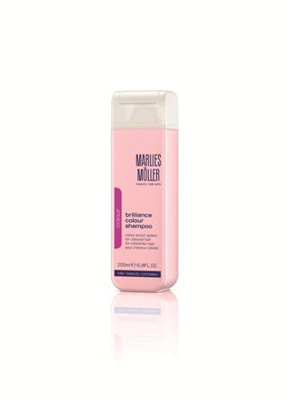 Brilliance Colour di Marlies Moller, il nuovo trattamento per i capelli colorati