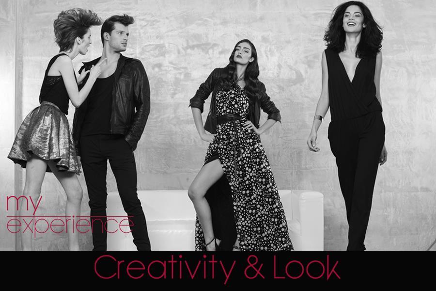 Corso di Formazione Creativity & Look by Brelil