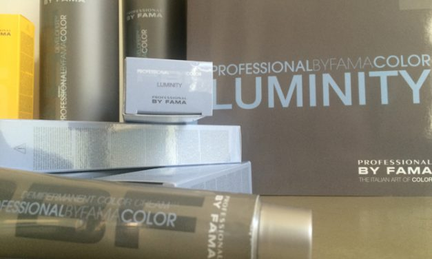 Test Prodotto Luminity Professional by Fama