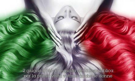 W l'Italia, W i Parrucchieri Italiani!