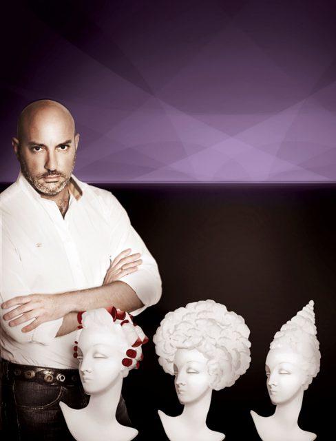 ULISSE intervista Roberto Carminati, Hair Stylist Testimonial Kemon