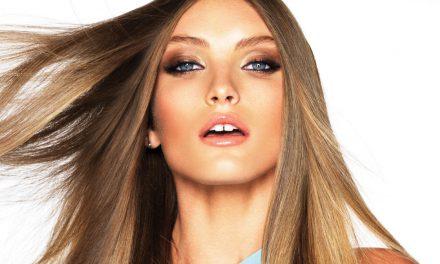 ELEVEN Australia ha presentato la loro nuova collezione moda capelli ONE GIRL, ELEVEN LOOKS.