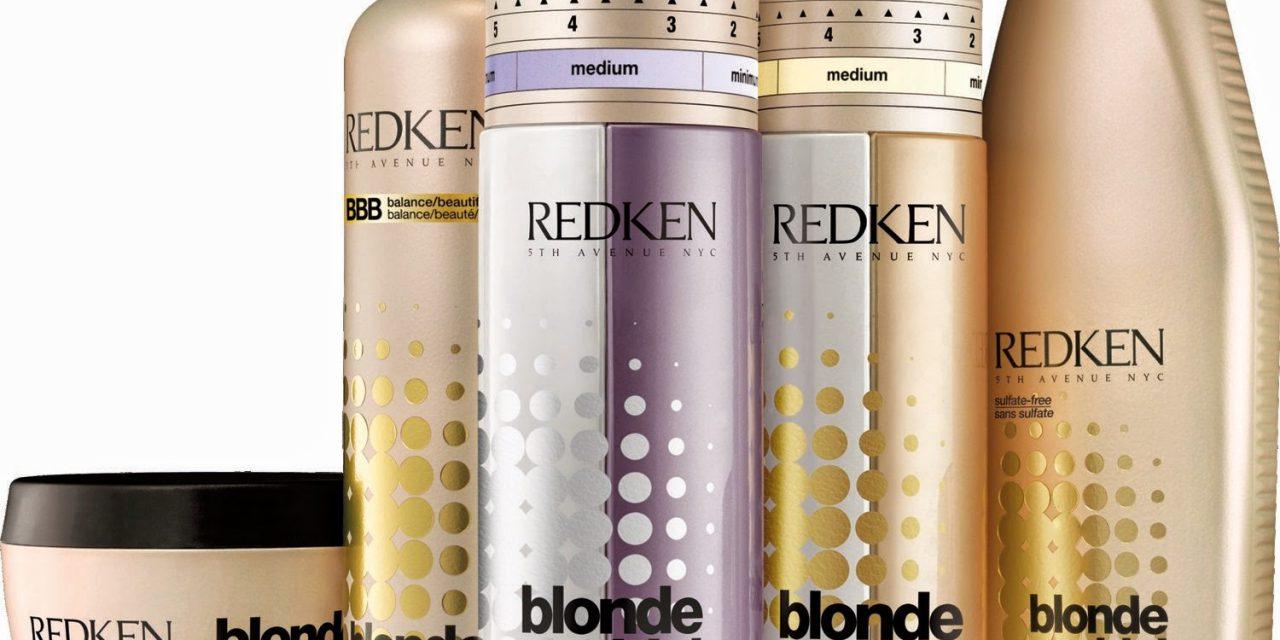 Redken presenta in Italia i Blonde Bar