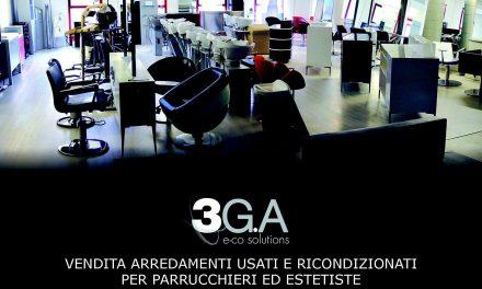 Parrucchierando presenta 3GA Solution!