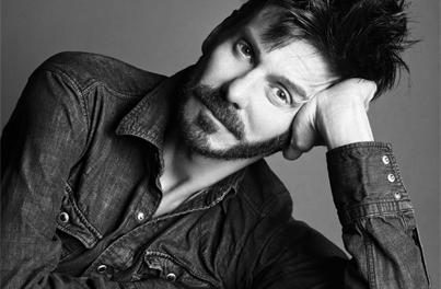 """Guido Palau, Global Creative Director di Redken, vince il premio """"Most Wanted"""" per la Sessione Stilisti nella prestigiosa competizione britannica."""