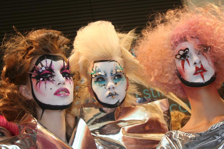 You Hair&Beauty Show: a noi è piaciuto!