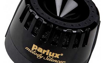 Test Accessori: Parlux Melody Silencer