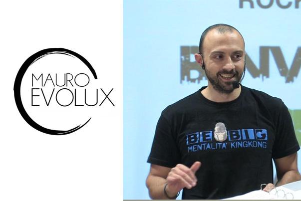 Parrucchierando e Mauro Evolux finalmente insieme per dare valore aggiunto al Salone!
