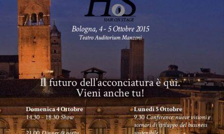 Davines hair on stage a Bologna, non perdere l'occasione di ammirare le performance dei più straordinari stilisti, il 4-5 ottobre a bologna. Noi ci saremo, e tu?