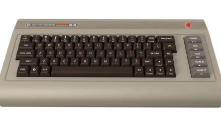 La storia del software per la gestione del Salone, dal Commodore 64 a Cloud!