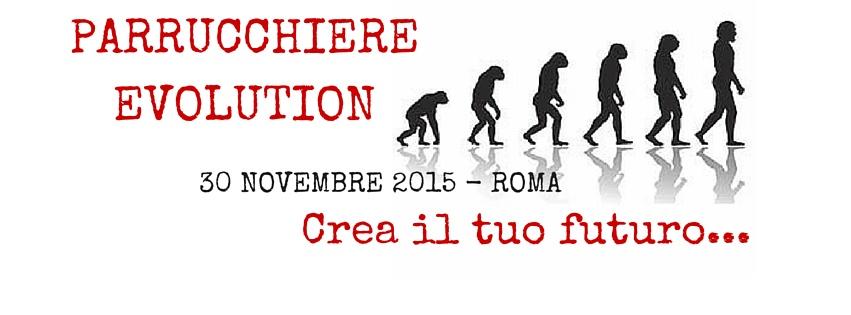 """Parrucchiere Evolution, il corso per """"evolversi""""!"""