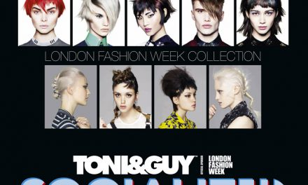 #MAINSTAGE2015 Presentata a Londra la nuova Education Collection Toni&Guy:  SOCIALIZED