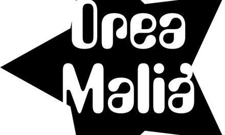 CON OREA MALIA' DIETRO LE QUINTE DEL QUINTO E SESTO LIVE DI X-FACTOR