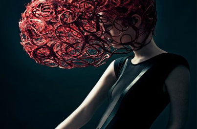 """""""MAI DIRE PIEGA"""" by Il Ficcanaso in collaborazione con 8th Sense Elchim– Pt.3"""