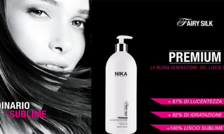 Nika Beauty Excellence a Cosmoprof 2016!