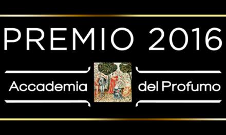 Accademia del Profumo: aspettando i vincitori del Premio 2016, un video manifesto per raccontare il profumo.