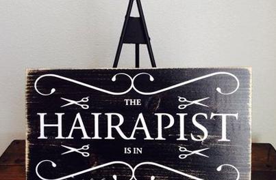 Che cos'è che fa di un parrucchiere un ottimo parrucchiere? By il Ficcanaso!