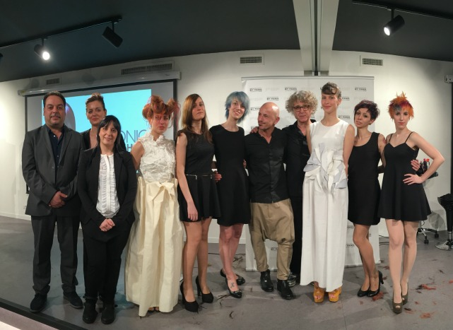 Evento: Vision Hair Professional by Fama