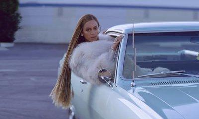 Tutti i cambi hair look di Beyoncé