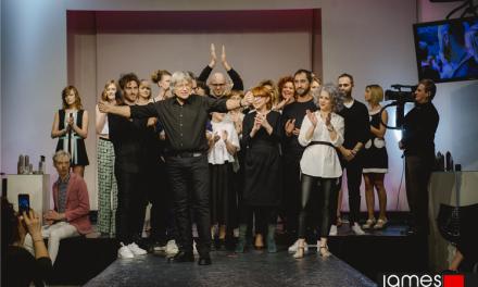 James Hair Fashion Club presenta la nuova collezione SS 2016 SUMMER TWIST