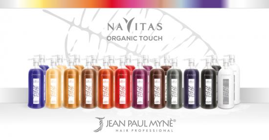 TEST PRODOTTO: NAVITAS ORGANIC TOUCH By Jean Paul Mynè