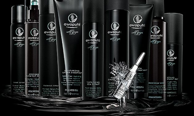 TEST PRODOTTO AWAPUHI WILD GINGER® BY PAUL MITCHELL®